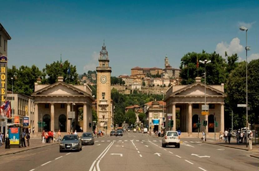 Bergamo estate 2016 informatore orobico for Offerte lavoro bergamo subito