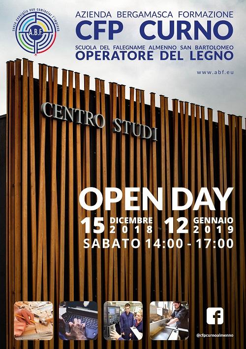 Open Day Alla Scuola Di Falegname Tino Sana Di Almenno S