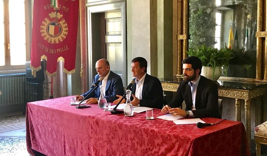 Bergamo si candida a citt creativa unesco per la for Offerte lavoro bergamo subito