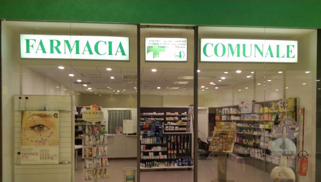 Calendario Maggio 2020.Nuovi Turni Delle Farmacie Di Bergamo Ats Redige Il