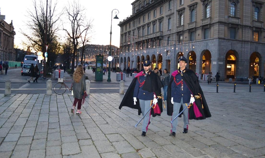 Controlli a tappeto della Polizia di Stato a Bergamo ...